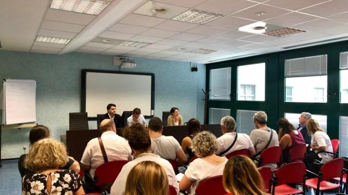 Dopo di noi, in Umbria è realtà, azioni a favore delle persone disabili sole