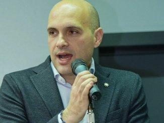 Gualdo Tadino, Tagina, Prisco interroga ministro Luigi Di Maio