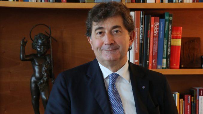 """Verini: """"giusto impegnarsi per il Pd e per l'Umbria senza sottrarsi"""""""