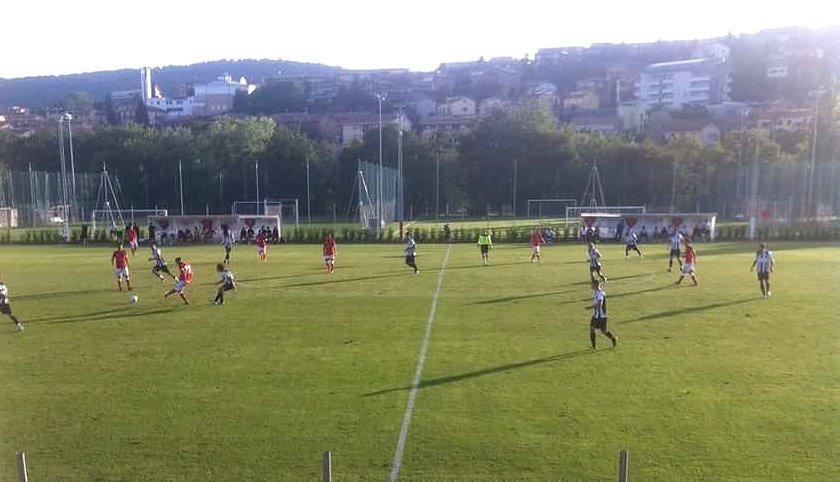 Calcio, al Perugia manca il goal nella prima amichevole