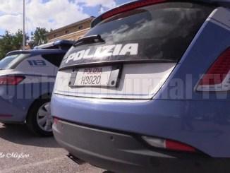 Resort abusivo ad Assisi scoperto dalla Polizia, denunciati i due titolari