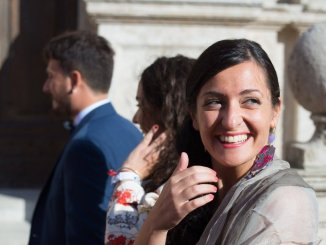 Sarah Bistocchi nominata nella direzione nazionale del Partito Democratico Video