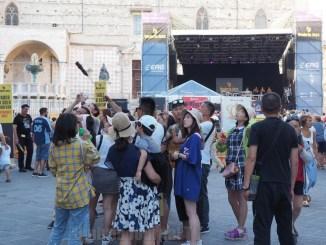 Umbria Jazz 2018, i provvedimenti sulla sicurezza a Perugia