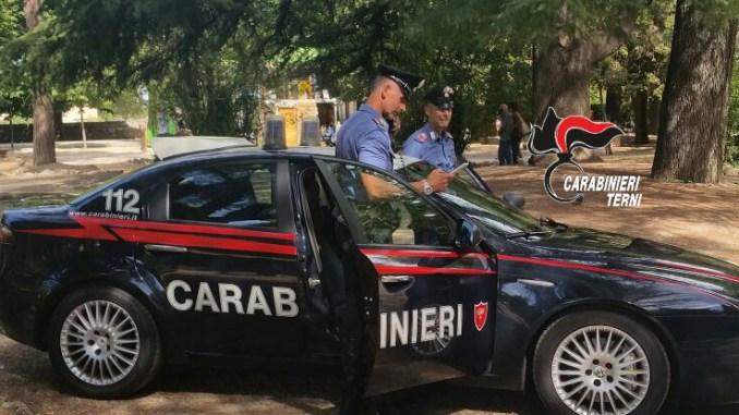 Rubavano nei supermercati a Terni, carabinieri arrestano tre donne