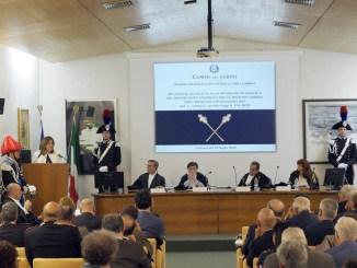 Presidente Marini, Corte dei Conti conferma rispetto equilibri di bilancio