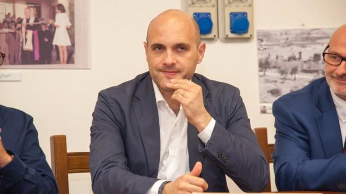 Giunta Romizi, Prisco verso l'annuncio della dimissioni