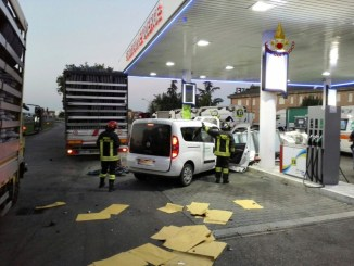Incidente mortale a Le Querce vicino Deruta, un uomo perde la vita