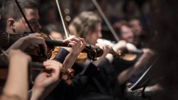 Il festival di musica classica del Centro Commerciale Collestrada