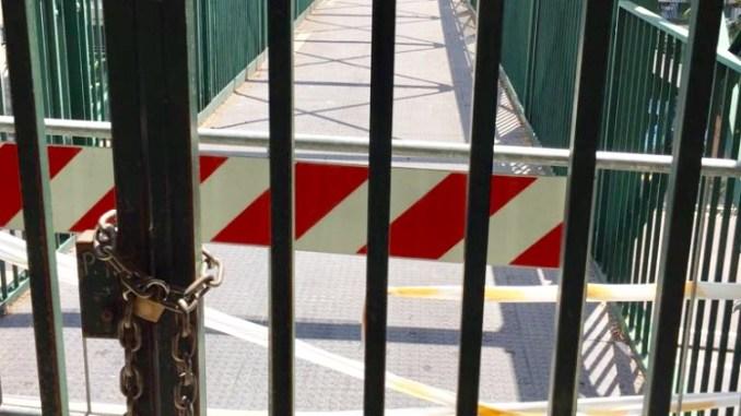 Camicia, la Giunta decide di chiudere i Ponti con Via del Macello