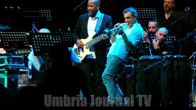 Fondazione Caripg conferma sostegno a Umbria Jazz e premia Paolo Fresu