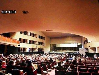 Umbria Jazz merita un tempio della musica e quel tempio e il Turreno