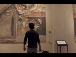 Isole, perimetri sonori delcontemporaneo alla Galleria nazionale dell'Umbria