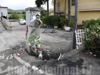 Incidente stradale all'alba a Magione, morto Nicola Battaglini, ragazzo di 23 anni