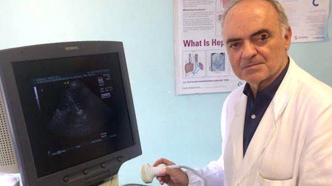 Tumore pancreas non operabile trattato con IRE, tecnica mininvasiva, all'ospedale di Terni