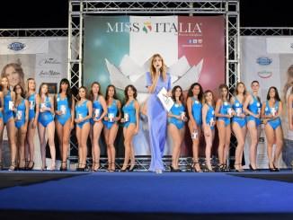 Miss Umbria 2018 sarà eletta nel cuore di Perugia 79° Concorso Nazionale