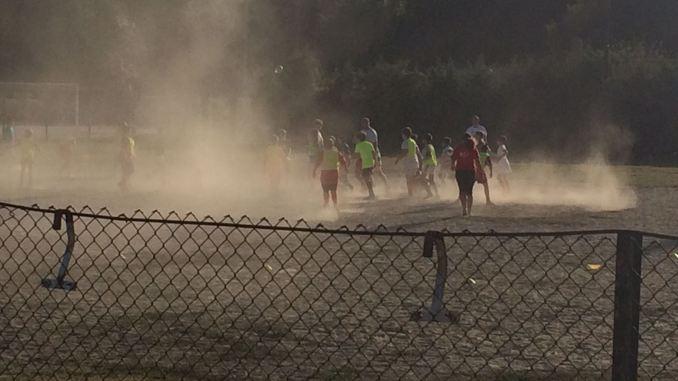 Questione Campo Rugby di Pian di Massiano, la moral suasion dell'Assessore Prisco