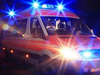 Ubriachi e drogati paghino le ambulanze con i propri soldi, dice Marco Squarta