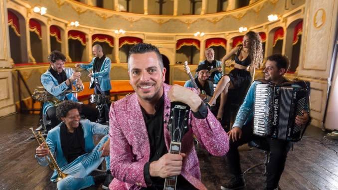 Orchestra Casadei festeggia 90 anni di storia, domenica sarà a Pantalla di Todi