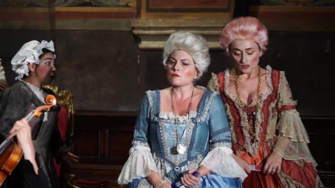 Music fest Perugia Eva Mei insegnate ed esecutrice del Belcanto italiano