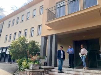 Inaugurazione ospedale Cascia, e' pronto il programma del 22 di settembre