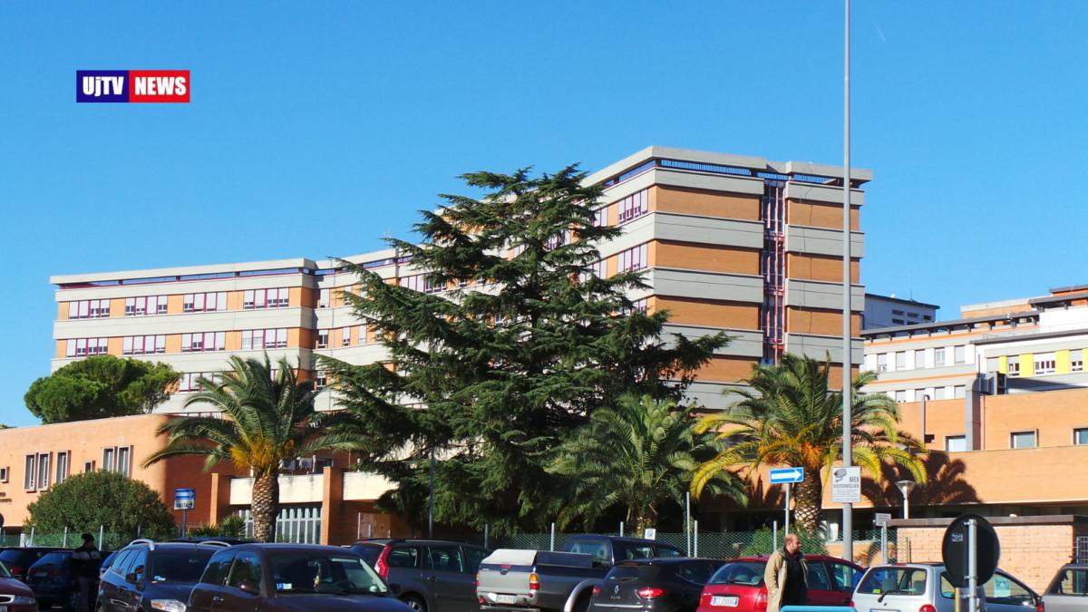 Ospedale di Terni, la nuova tutela della privacy in ambito sanitario