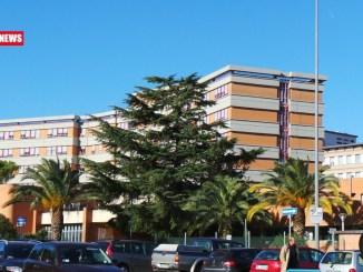 Ospedale di Terni,sospetta meningite in un 27enne ternano