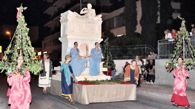 Velimna, gran finale domenica 2 settembre a Ponte San Giovanni
