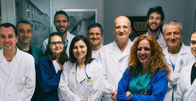 operazione alla prostata mini invasiva in umbria 2017