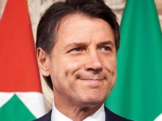 Conte dopo voto Umbria, dobbiamo proseguire lungo questo cammino