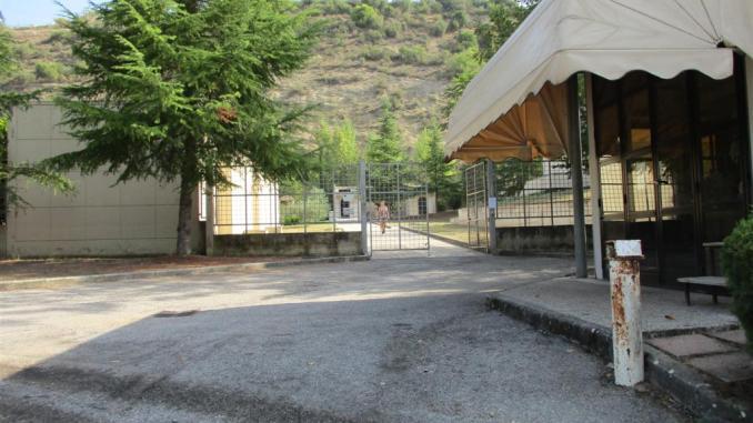 Invasione di zanzare al Cimitero di Pieve di Campo a Perugia