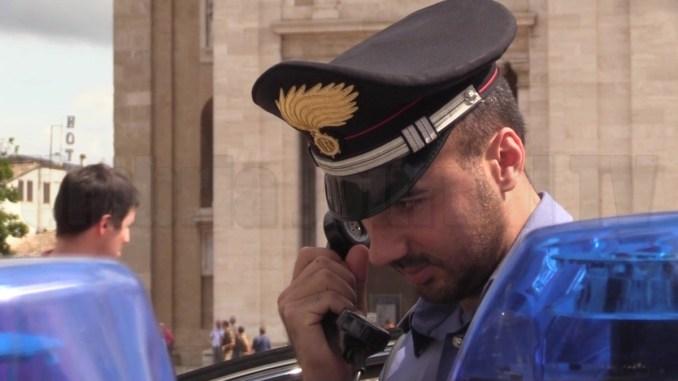 Scatta piano antiterrorismo a Santa Maria degli Angeli, attimi di panico in Basilica