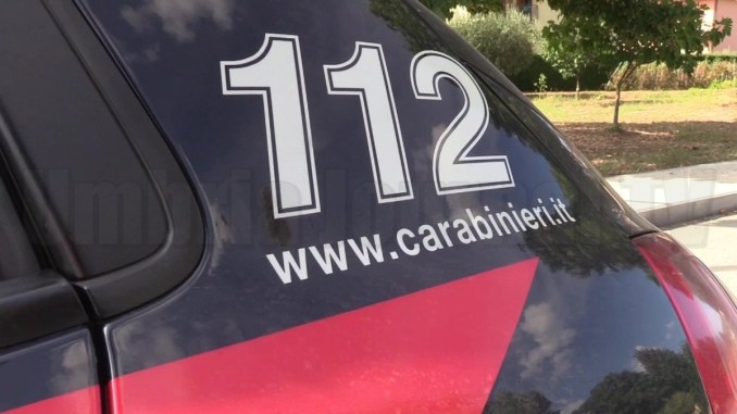 Lavoro nero in Umbria, sanzionati due imprenditori stranieri, oltre 8 mila euro di multa