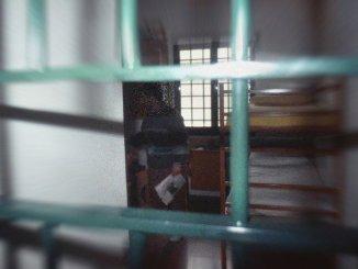 Perquisizione carcere Perugia, trovato micro telefono cellulare