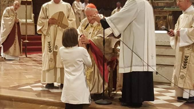 Calendario degli appuntamenti natalizi con il cardinale Gualtiero Bassetti