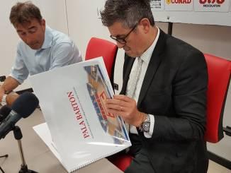 Sir Safety lascerà Perugia per giocare a Roma i prossimi playoff