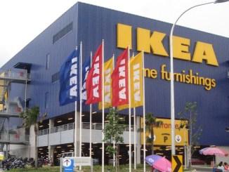 Ikea, validità di progetto, Bori Bistocchi, non si baratti per cambio in giunta