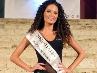 Miss Italia, eliminata la Miss Umbria, la reatina Lucrezia Perelli è tra le 30 finaliste