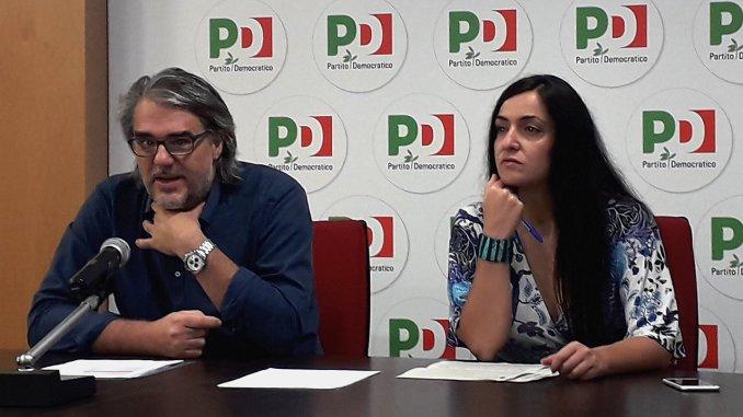 Piano periferie, Pd di Perugia scuote il sindaco Andrea Romizi pronto Odg