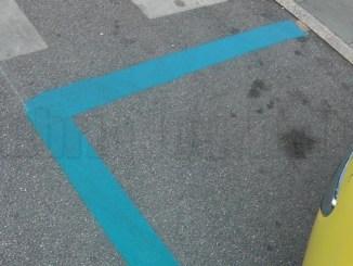 La rivoluzione delle strisce blu a Perugia, duecento mila euro l'anno gli incassi attesi