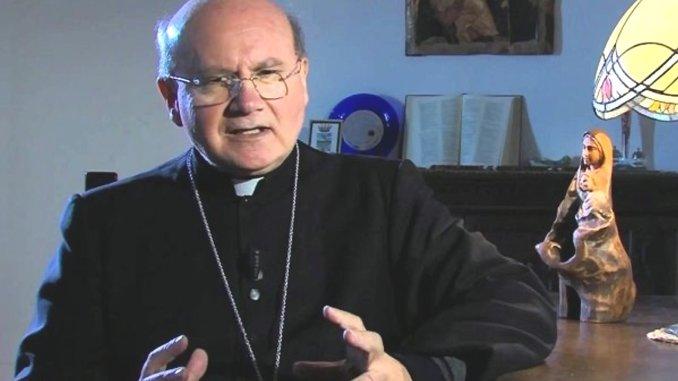 Vescovo Sorrentino scrive al ministro Luigi Di Maio, avanti così per gli Appennini