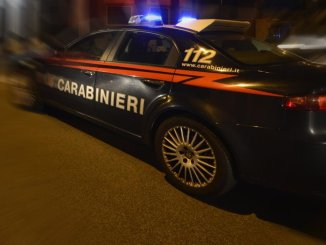Arrestato ex bidello di sessant'anni di Amelia, spacciava cocaina