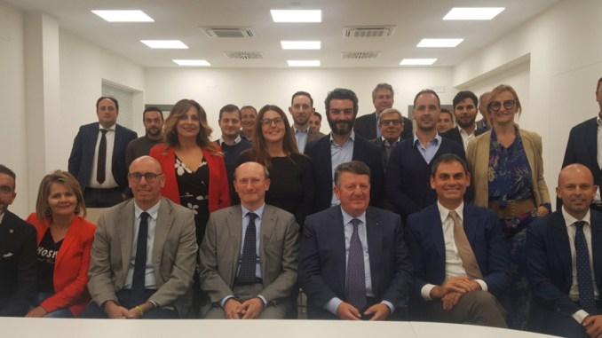 Confindustria Sezione Eugubino-Gualdese: Matteo Minelli presidente