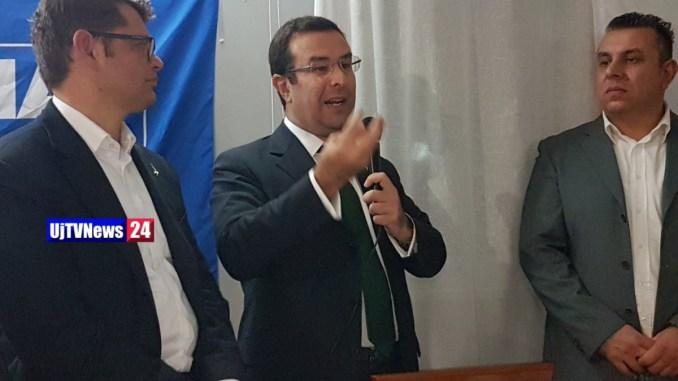 Sottosegretario Stefano Candiani in Umbria, ecco il programma