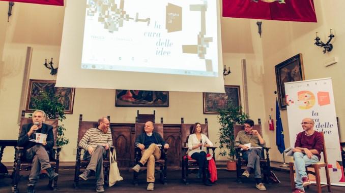 Umbrialibri 2018, domenica 7 ottobre giornata finale con tanti personaggi