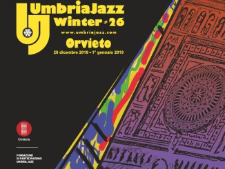 Umbria Jazz winter a Orvieto e Gruppo Cramst ancora insieme