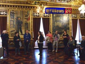 Invito a Palazzo tutto esaurito, Fondazione Carisp, duemila libri donati ai cittadini