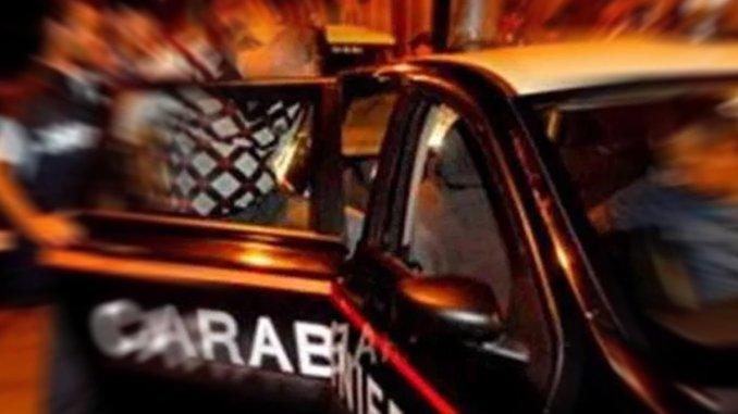 Spacciatori sempre più giovani a Perugia, arrestato straniero di 18 anni