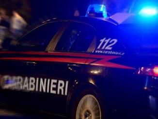 Furti alle imprese di Narni, i controlli dell'Arma dei Carabinieri