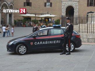 Stranieri pregiudicati arrestati in due distinte operazioni a Perugia