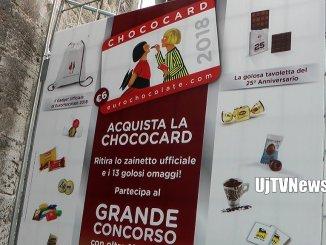 Con la ChocoCard di Eurochocolate omaggi e premi prestigiosi